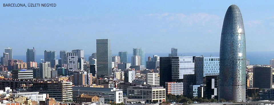 spanyol szakfordítás cégek számára - barcelona