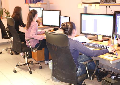 szakfordítás a Business Team fordítóirodában